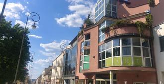 Hostel-Art - Kielce - Building
