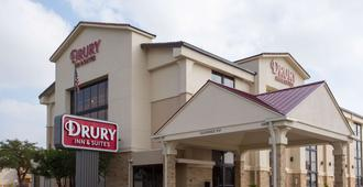Drury Inn & Suites San Antonio Northeast - San Antonio - Rakennus