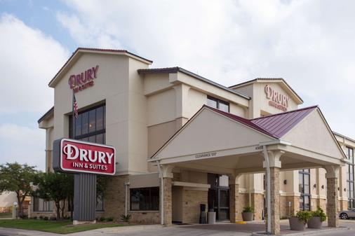 Drury Inn & Suites San Antonio Northeast - San Antonio - Building