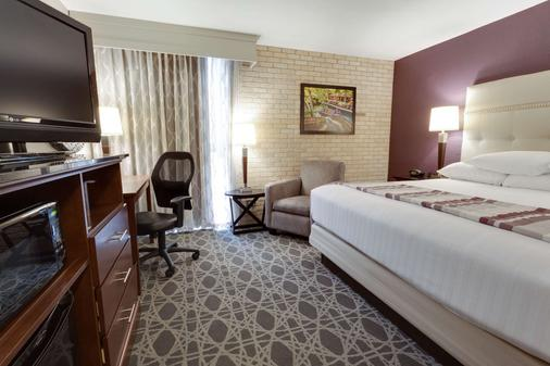 Drury Inn & Suites San Antonio Northeast - San Antonio - Bedroom