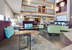 Drury Inn & Suites San Antonio Northeast - San Antonio - Lounge