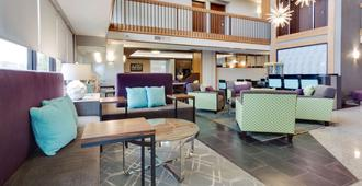 Drury Inn & Suites San Antonio Northeast - סן אנטוניו - טרקלין
