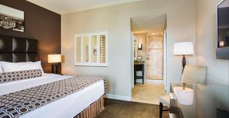 Crowne Plaza Orlando-Downtown - Orlando - Chambre