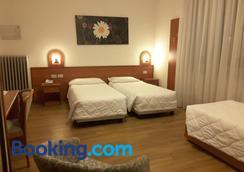 Hotel Everest - Trento - Bedroom