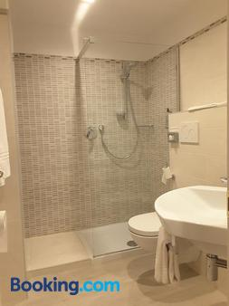 Hotel Everest - Trento - Bathroom