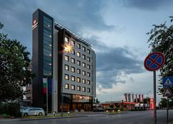 Best Western Premier Plovdiv Hills - Plovdiv - Edificio