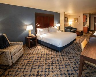 Gold Miners Inn Ascend Hotel Collection - Grass Valley - Ložnice