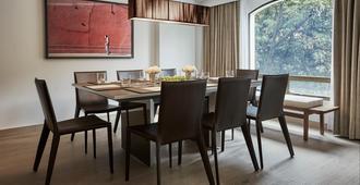 Four Seasons Hotel Bogota - Bogotá - Dining room