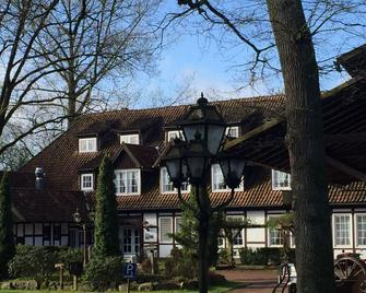 Gutshof im Oertzetal - Hermannsburg - Edificio
