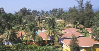 Varca Palms Beach Resort - Varca - Outdoors view