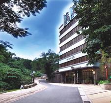 Golden Hot Spring Hotel