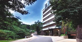 Golden Hot Spring Hotel - טאיפיי - בניין