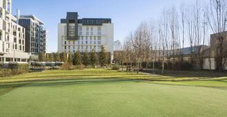 Ramada Plaza by Wyndham Milano - Milan - Toà nhà