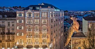 H10 Duque De Loulé - Lisboa - Edificio
