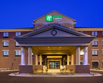 Holiday Inn Express Hotel & Suites Minneapolis Sw - Shakopee - Shakopee - Building