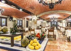 Hotel Sercotel Alfonso VI - Tolède - Restaurant