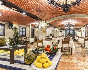 Hotel Sercotel Alfonso VI - Toledo - Restaurant