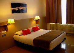 ホテル ピック マリ - パス・デ・ラ・カサ - 寝室