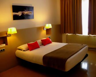 Hotel Pic Mari - El Pas de la Casa - Schlafzimmer