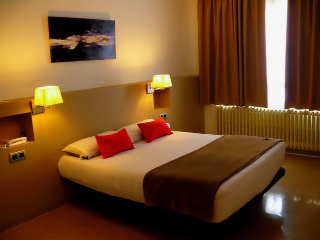 Hotel Pic Mari - El Pas de la Casa - Bedroom