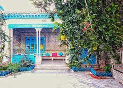 Villa Landalucia - Sidi Bu Said