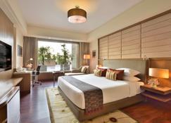 Radisson Blu Hotel Indore - Indore - Sypialnia