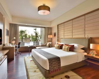 Radisson Blu Hotel Indore - Indore - Schlafzimmer