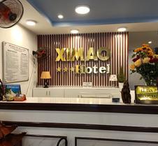 Xi Mao hotel