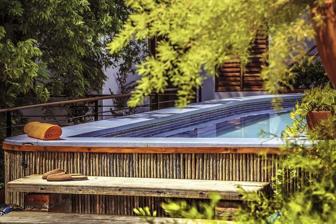 Casa de Isabella, a Kali Hotel - Santa Marta - Pool