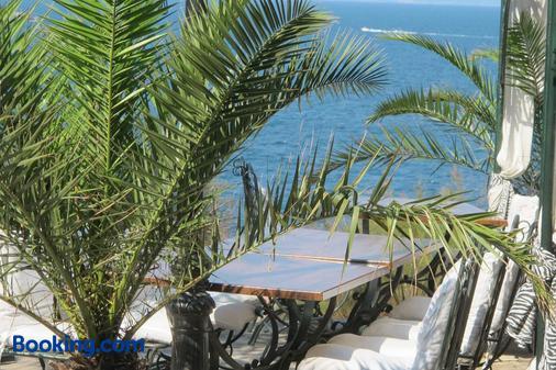 迪亞曼蒂酒店 - 索佐波爾 - 索佐波爾 - 海灘