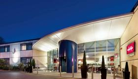 Mercure Chester Abbots Well Hotel - Chester - Bygning