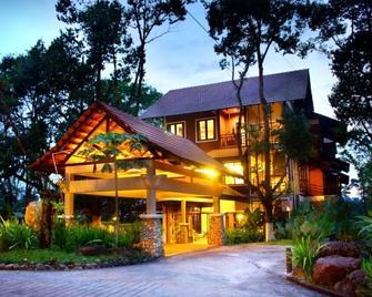 Sentosa Villa - Taiping - Gebouw
