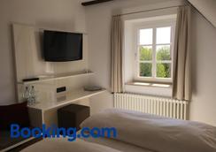 Gasthaus Rebstock Egringen - Efringen-Kirchen - Bedroom