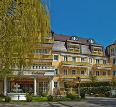 Hotel & Spa Fontenay