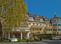 Chateau Fontenay - Bad Worishofen - Edifício