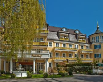 Hotel & Spa Fontenay - Bad Woerishofen - Building
