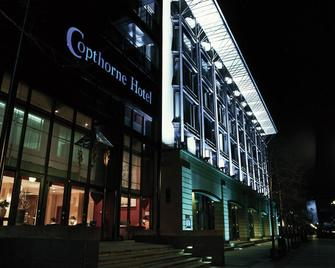 Copthorne Hotel Newcastle - Newcastle upon Tyne