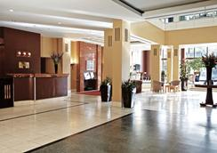 Copthorne Hotel Newcastle - Newcastle upon Tyne - Lobby