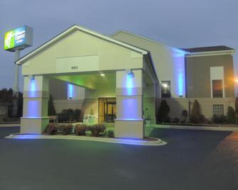 Holiday Inn Express & Suites Birmingham Trussville - Trussville - Building