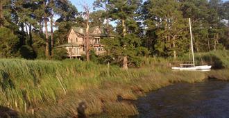 Cypress Moon Inn - Kitty Hawk - Vista del exterior