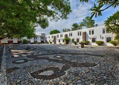 Hacienda Jurica by Brisas - Santiago de Querétaro - Gebäude