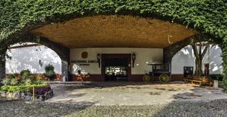 Hacienda Jurica by Brisas - Querétaro - Bygning