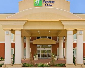 Holiday Inn Express Sweetwater, An IHG Hotel - Sweetwater - Building