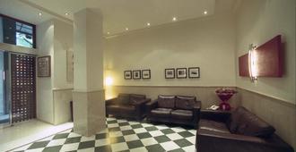 Plaka Hotel - Athens - Lobby
