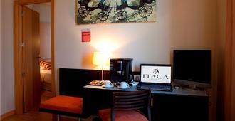 Itaca Hotel Jerez - Jerez de la Frontera - Tiện nghi trong phòng