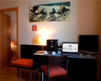 Itaca Hotel Jerez - Jerez de la Frontera - Huoneen palvelut