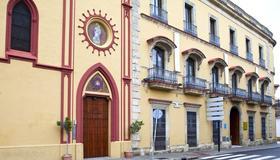 Itaca Hotel Jerez - Jerez de la Frontera - Edificio