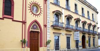 Itaca Hotel Jerez - חרז דה לה פרונטרה - בניין