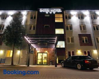 Inter Hotel - Ostrołęka - Building