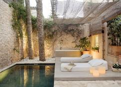 S'Hotelet de Santanyi - Santanyí - Pool
